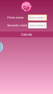 Amore - Love Calculator - screenshot thumbnail