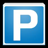 A Parking Timer