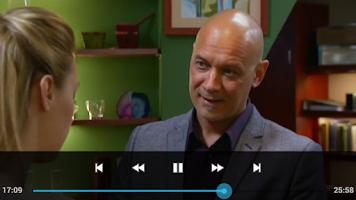 Screenshot of RTL Most