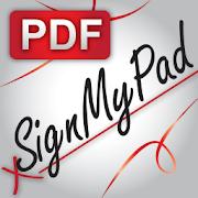 SignMyPad 3.9 Icon