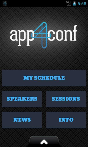 App4Conf Basic