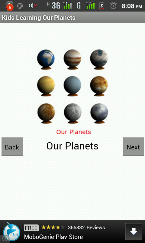 planets information in marathi -#main