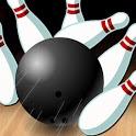 3D Bowling Free icon