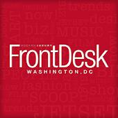 Front Desk DC