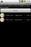 Screenshot of Magic Phone Money