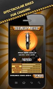City Rider: Extreme Bike Race