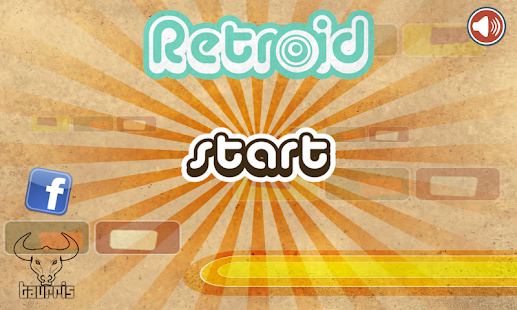 Retroid Screenshot 1