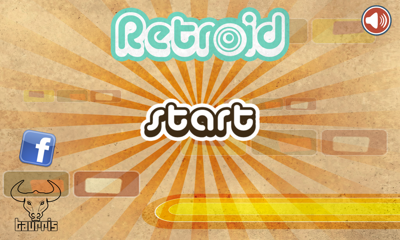 Retroid - screenshot