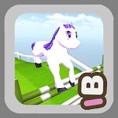 Itsy Horse