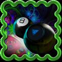 El oraculo 8 ball Mágica icon