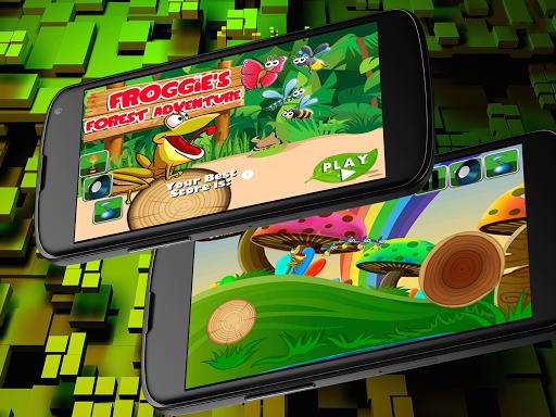 Froggie's Forest Adventure
