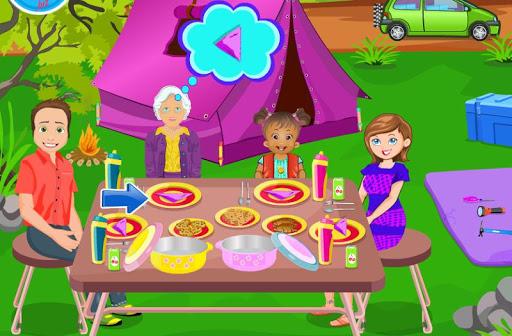 Baby Daisy Camping - Baby Game 1.0.0 screenshots 20