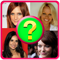 4 Pics 1 Celeb: Find the Word! icon