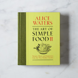The Art of Simple Food Two, Signed Cookbook