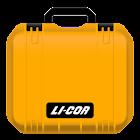 LI-8100App icon