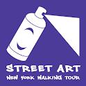 New York Street Art Tour