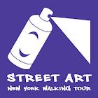 New York Street Art Tour icon