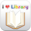 I Love Library icon