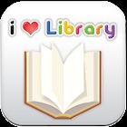 I Love Library icon