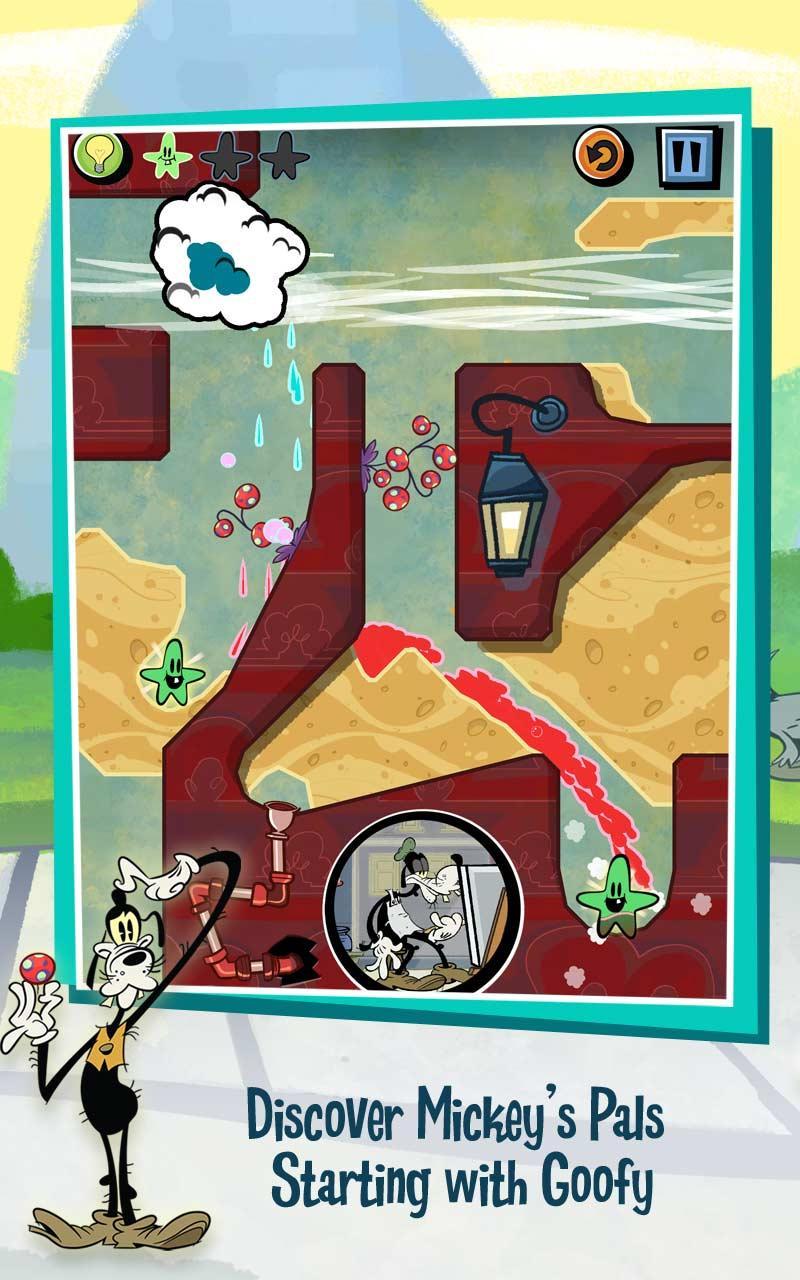 Where's My Mickey? XL screenshot #4