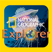 Nat Geo Explorer for Schools