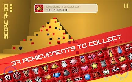 Cubes vs. Spheres Screenshot 4