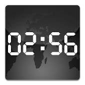 WorldClockWidget