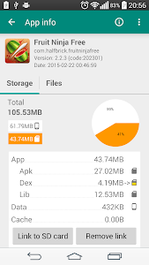 Link2SD v3.6.1