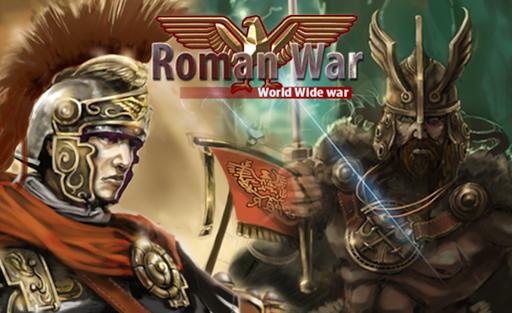 Roman War 3D RTS