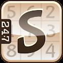 247 Sudoku icon