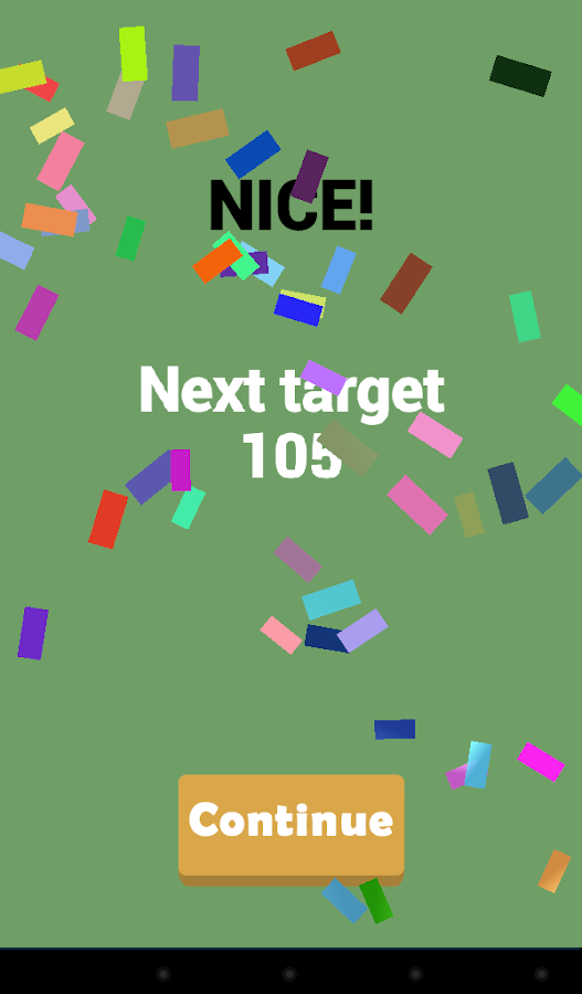 Target Number - Math Puzzler- screenshot