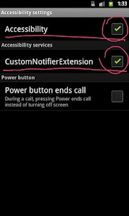 CustomNotifierExtension - screenshot thumbnail