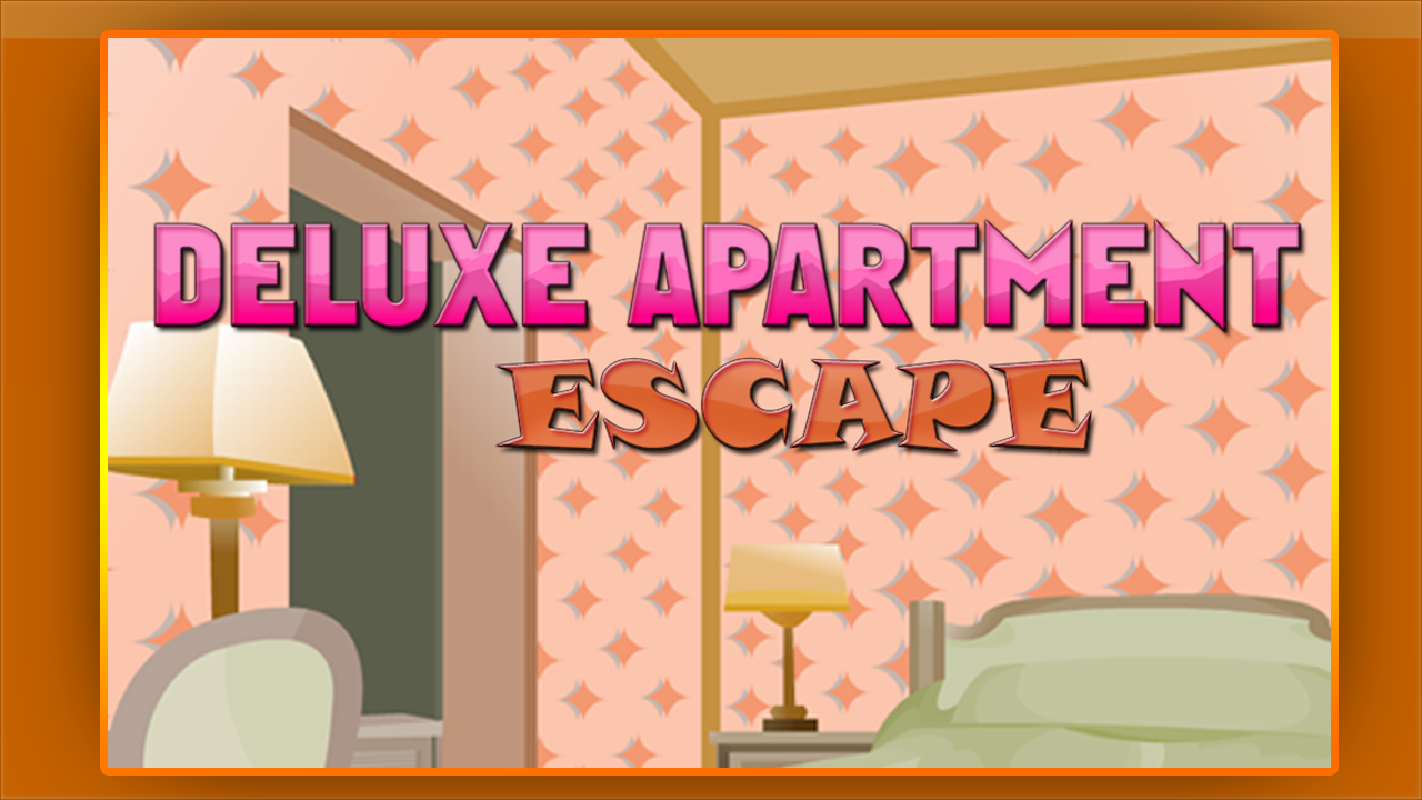 Deluxe Apartment Escape- screenshot
