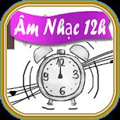 Am Nhac 12h FM 91 Mhz