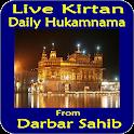 Live Kirtan,Hukamnama icon