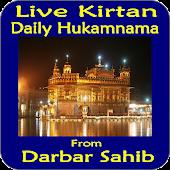 Live Kirtan,Hukamnama Amritsar