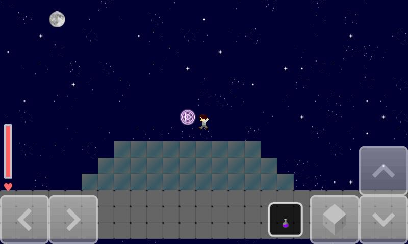 world2D- screenshot