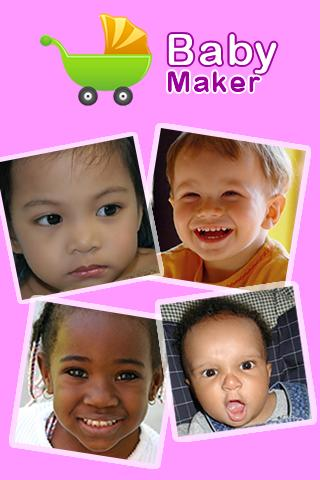 Baby Maker Prank - screenshot
