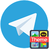 Themegram -Telegram with Theme