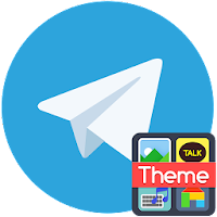 Themegram -Telegram with Theme 1.3
