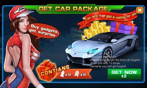 Thunderbolt GT 3D