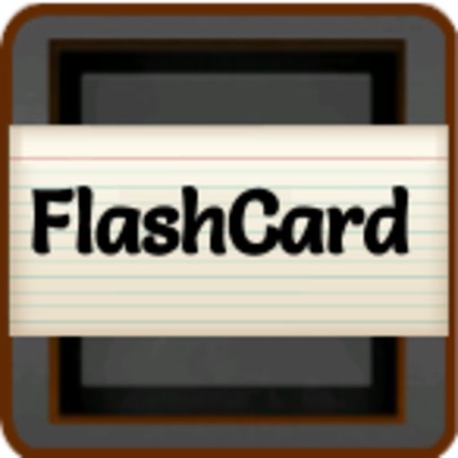 Flashcards Maker LOGO-APP點子