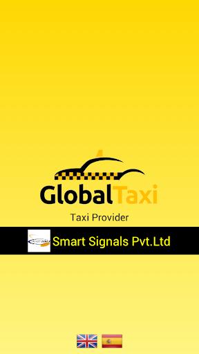 Global Taxi Customer