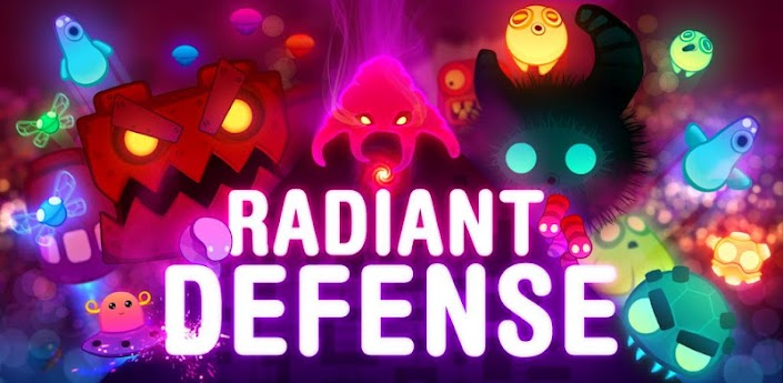Radiant Defense apk