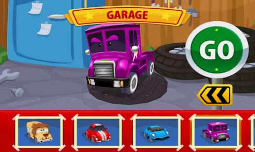 Alphabet Car 2 - screenshot thumbnail