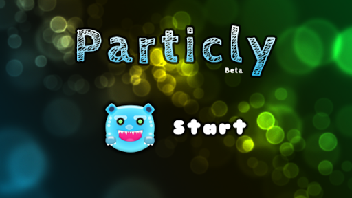 Free Particly Puzzle HD