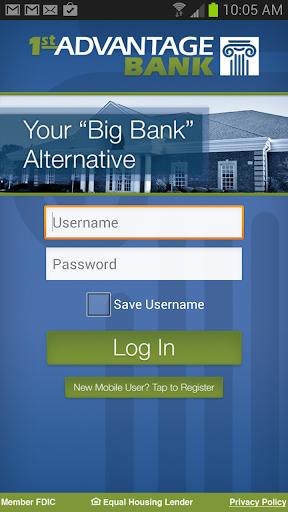1st Advantage Bank