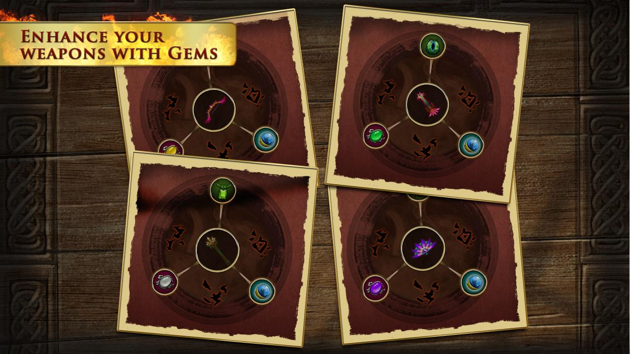 Order & Chaos Online - screenshot