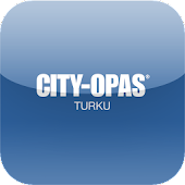 CITY-OPAS Turku