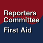 RCFP FirstAid icon